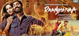 Bollywood Movie Raanjhanaa