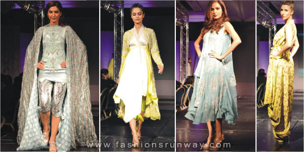 HSY 2013 Collection