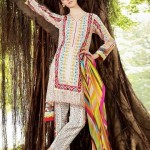 Nishat Linen New Spring Summer Lawn Collection