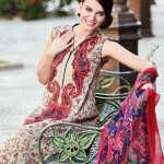 Nishat Linen New Spring Summer Lawn Collection 2014