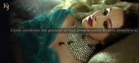 Khanna Jewellers Earrings, Necklace, Bracelets