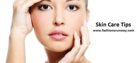Face Skin Care Beauty Tips