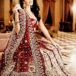 New Bridal Wear Wedding Dresses Collection