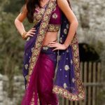 Indian Sarees Latest Designs Collection