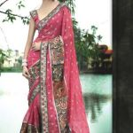 Indian Sarees Latest Designs for Women