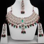 Latest Bridal Jewelry Sets