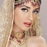 Pakistani Bridal Jewelry Sets