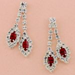 Wedding Earrings Jewelry New Designs