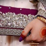 Bridal Handbags Latest Collection