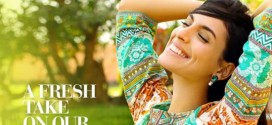 Zeen Spring Summer Lawn 2015 Collection