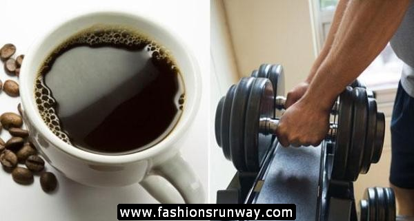 Caffeine and Exercises for Healthy Life
