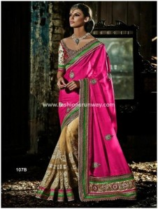 Natasha Couture Sarees & Lehengas Collection