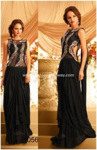 Natasha Couture Unstitched Gowns Collection