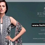 Rungrez Summer Embroidered Lawn Collection 2015