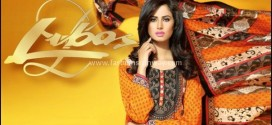 Libas Designer Embroidered Lawn Prints 2015 for Women
