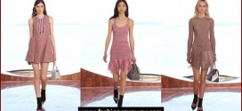 Dior Resot Cruise Ready to Wear Dresses 2016