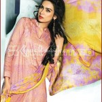 Gul Ahmed Textile Vol-2 Bandhani Lawn 2015 Collection