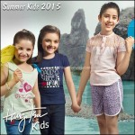 Hang Ten New Kids Collection 2015 Catalogue