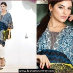 Muzline Sana Safinaz Kurtas Collection 2015 Prints