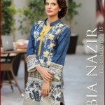 Sobia Nazir Pret Summer Collection 2015 Catalog