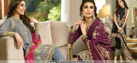 Crescent by Faraz Manan Eid Collection with Price