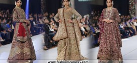 Designer Fahad Hussayn Latest Bridal Wear Collection
