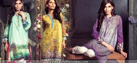 Gul Ahmed Digital Dreams Collection