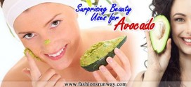Natural Beauty Uses for Avocados