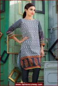 Khaadi Unstitched Winter Designs 2015-16