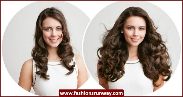 With or Without Hair Extensions