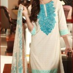 Khaadi Unstitched Embroidered Collection 2016