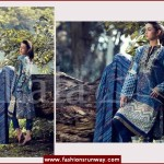 Lala Winter Designs 2015-2016 Embroidery Suits