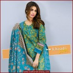 Khaadi Pret Casual Wear Collection 2016 Catalog