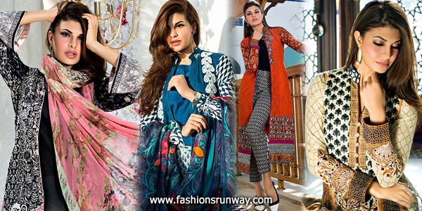 Lakhani Silk Mills Zainab Chottani Collection 2016