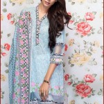 MauSummery Pakistan Lawn Collection 2016 Catalog