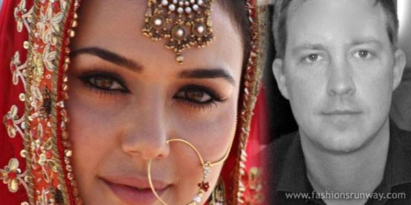 Preity Zinta Complete Wedding Photos