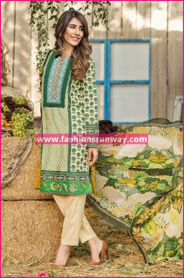 Alkaram Premium Lawn Collection 2016 Vol. 2 with Price