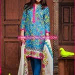 Khaadi Lawn Dresses 2016 Volume 2 Buy Online