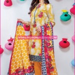 Khaadi Lawn Dresses 2016 Volume 2 for Girls
