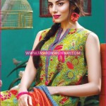 Khaadi Lawn Dresses 2016 Volume 2 for Women