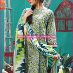 Khaadi Lawn Dresses 2016 Volume 2 with Price