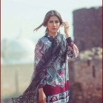 Zara Shahjahan Designer Lawn 2016 Collection
