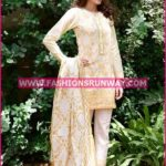 Bonanza Satrangi Eid Dresses 2016 for Women