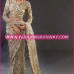Designer Nadia Farooqui Wedding Collection 2016 - NF5005