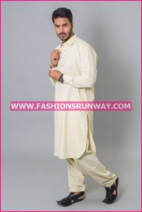 Khaadi Man Shalwar Kameez Collection 2016