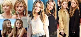 Mary Kate and Ashley Olsen Identical Twins or Fraternal