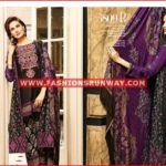 house of ittehad fall winter dresses 2016 design 5810