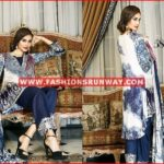house of ittehad fall winter dresses 2016 design 5814