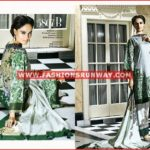 house of ittehad fall winter dresses 2016 design 5820