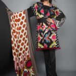 Sana Safinaz Winter Collection 2016 Design 03